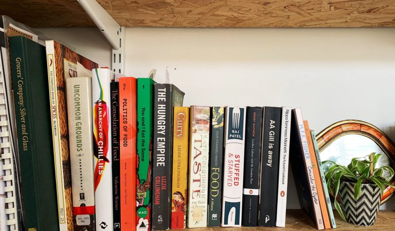 Top Books Collection For A More Eco-Friendly Lifestyle