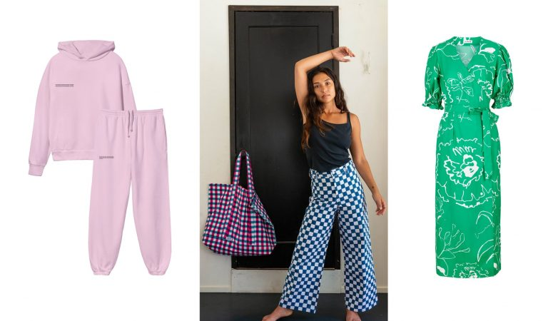 Coolest Ethical Fashion Brands For Sustainable Shopping