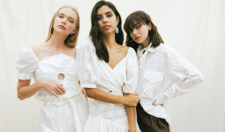 6 sustainable fashion brands which won't cost you a lot of money