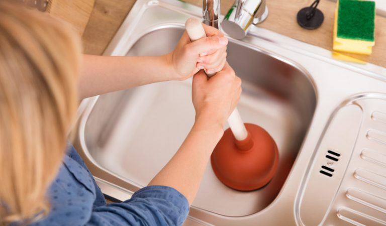 Follow these Tips to Stop Your Sink from Getting Clogged Again